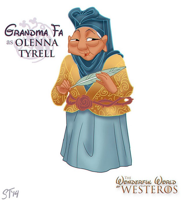 Disney character question clipart vector library library GALLERY] THE WONDERFUL WORLD OF WESTEROS: DISNEY PRINCESSES AS ... vector library library