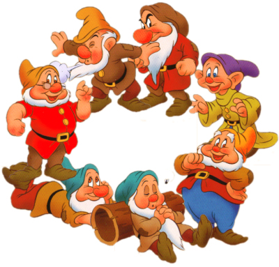 Disney character question clipart graphic royalty free library Disney Characters You Wouldn't Want Trick-Or-Treating At Your ... graphic royalty free library