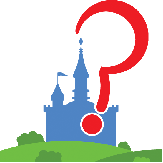 Disney character question clipart vector free stock Disney Theme Park Information - DisneyQuestions.com vector free stock