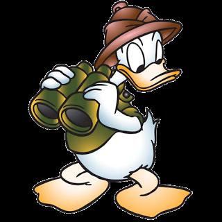 Disney character safari clipart. Clip art online donald