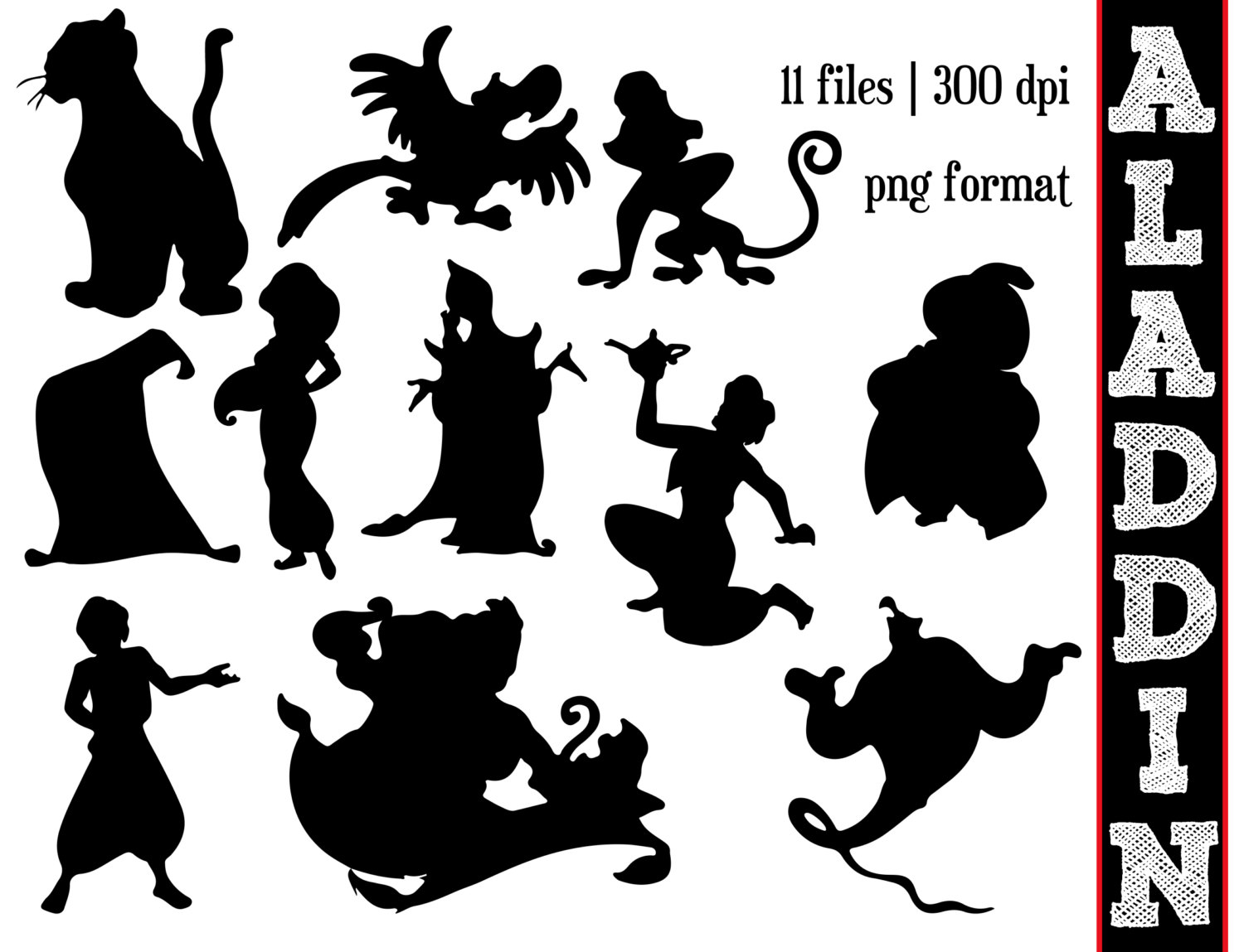 Disney character silhouette clip art stock 78 Best images about Silouette on Pinterest | Disney, Disney ... stock