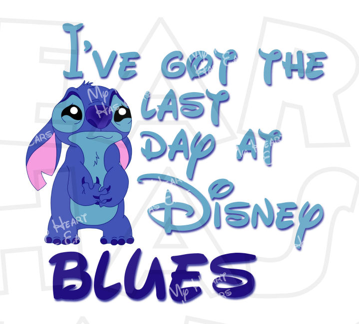 Disney character text digital clipart picture freeuse download Disney Characters :: My Heart Has Ears picture freeuse download