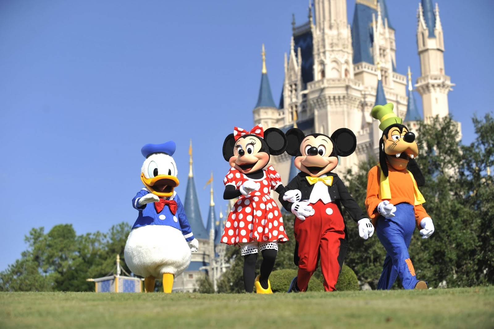 Clipartfest and characters marne. Disney character tourist clipart