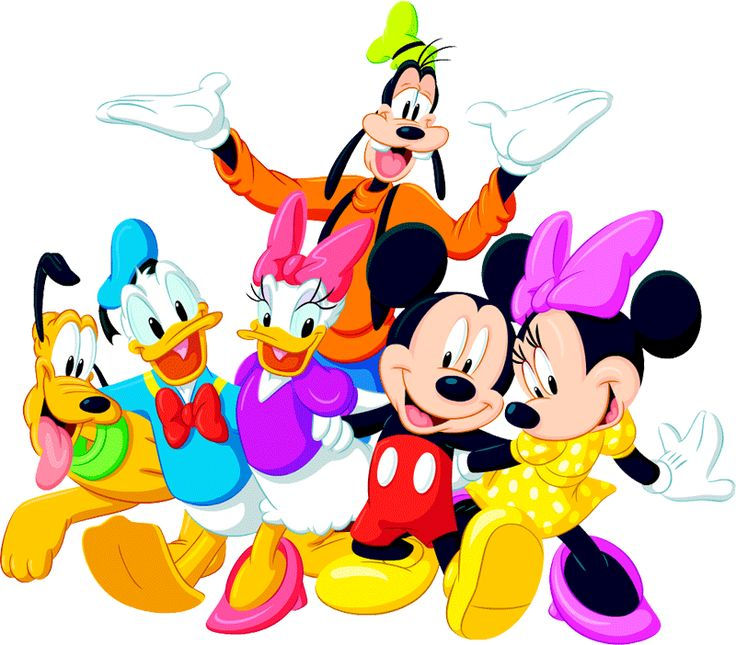 Disney character with mickey bar clipart.  best images about