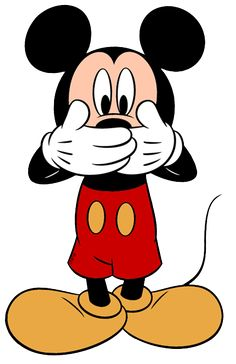 Disney character with mickey bar clipart graphic transparent stock The Evolution of Mickey Mouse: From Steamboat Willie to Today ... graphic transparent stock