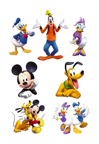 Disney character with mickey bar clipart.  best ideas about