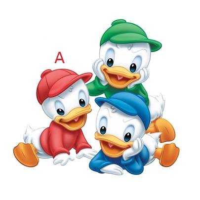 Disney christmas huey lewy and dewy clipart vector freeuse Huey, Dewey and Louie | Japanese Anime Wiki | FANDOM powered by Wikia vector freeuse