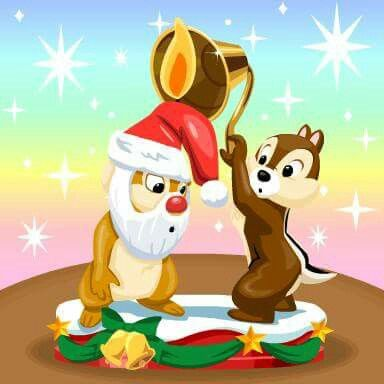 Disney christmas tree chip and dale clipart graphic stock Chip & Dale | Chip & Dale | Disney christmas decorations ... graphic stock
