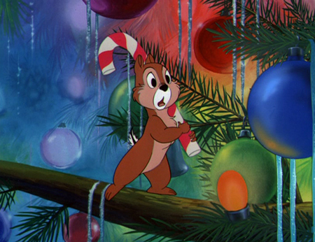 Disney christmas tree chip and dale clipart vector free Pluto\'s Christmas Tree Cartoon | Decorating Ideas vector free