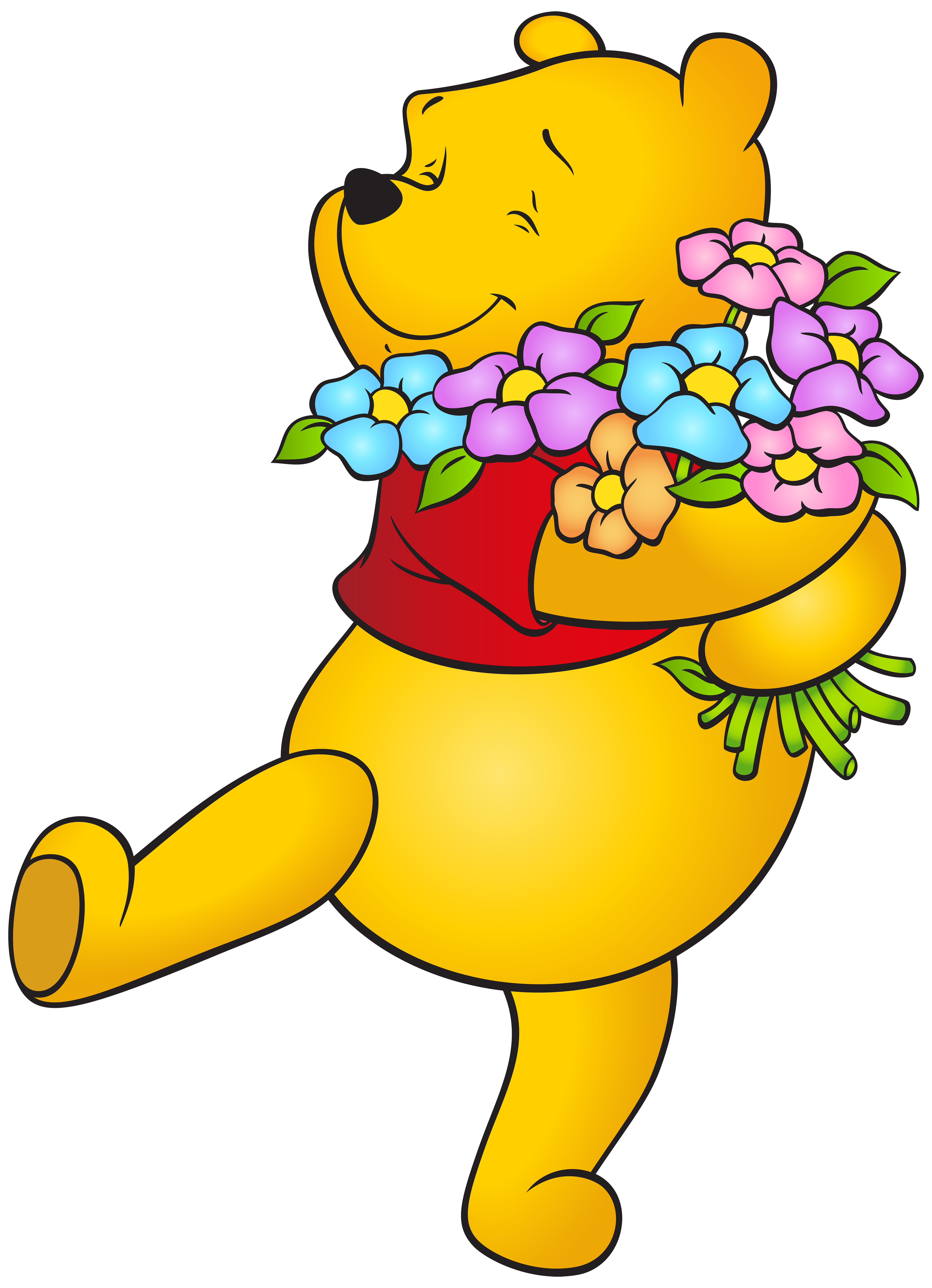 Disney clipart pooh bee halloween png library Winnie The Pooh Halloween Clipart at GetDrawings.com | Free for ... png library