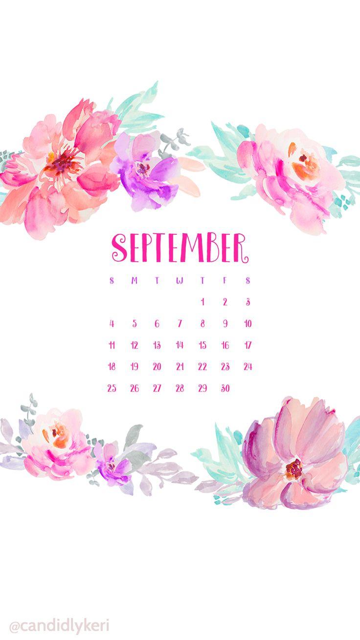 Disney clipart september calendar 2016 svg transparent download 17 Best ideas about September Calendar on Pinterest   Screensaver ... svg transparent download