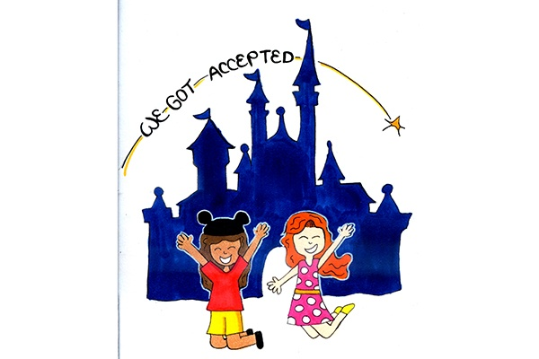 Disney college program clipart picture stock UT students work hard, network, make lifelong friends at ... picture stock