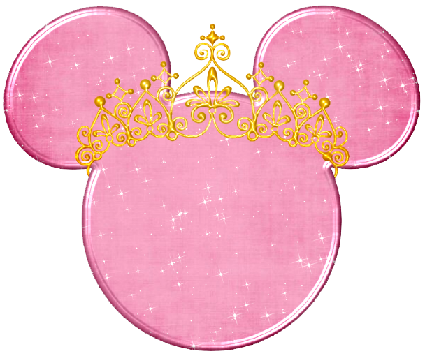 Disney crown clipart outline image royalty free princess mickey head | ♛ Cinderella ♛ | Pinterest | Mickey mouse ... image royalty free