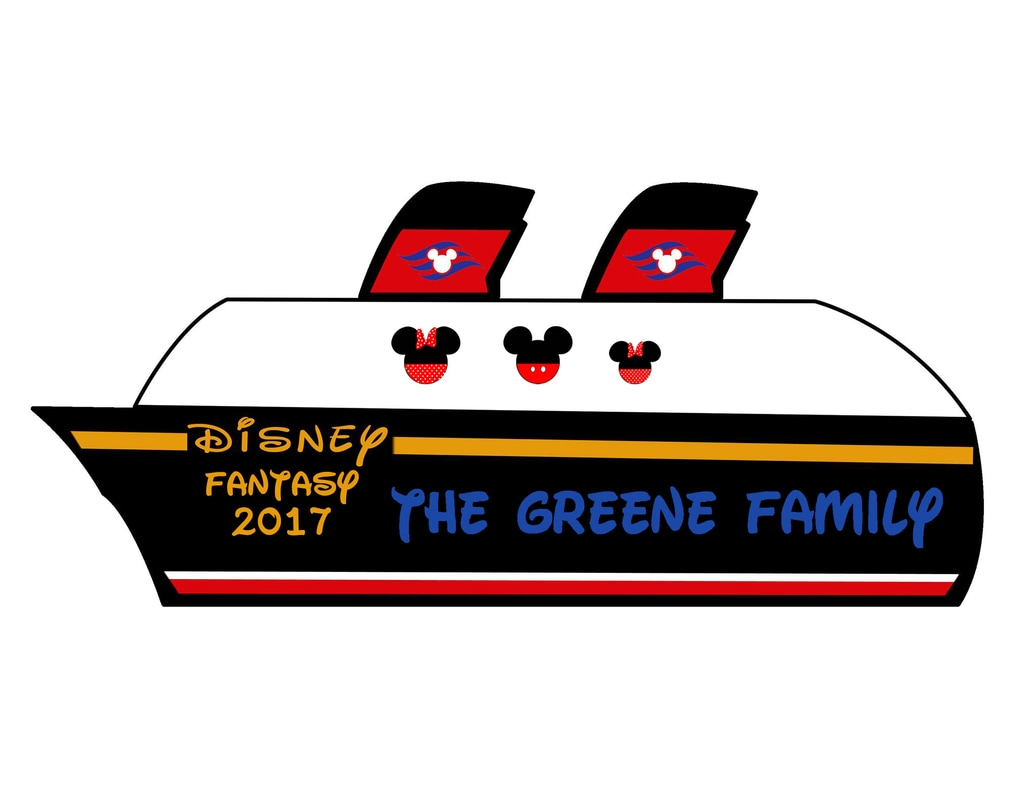 Disney fantasy clipart picture Disney Cruise Ship Clipart | Free download best Disney ... picture