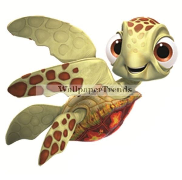 Disney crush transparent clipart svg library finding nemo squirt - Google Search | Tattoos | Baby sea turtles ... svg library
