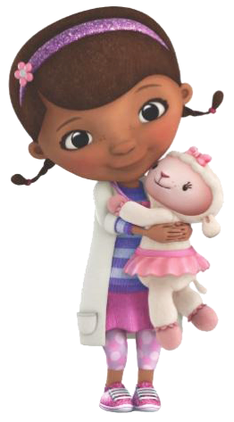 Disney doc clipart svg royalty free Doc McStuffins Clipart svg royalty free