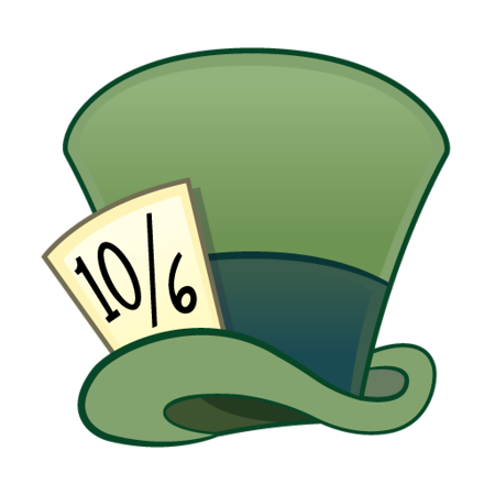 Disney emoji blitz alice in wanderland clipart clip art library download Disney Emoji Blitz - DIMG | Disney emoji | Mad hatter cartoon, Alice ... clip art library download