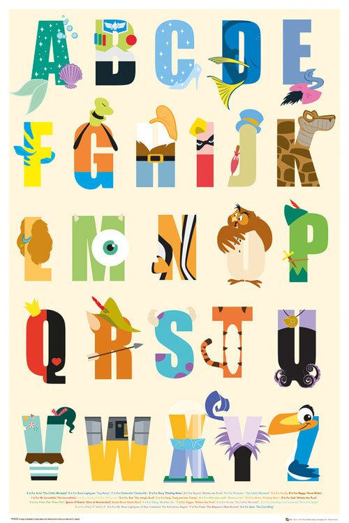 Disney font character clipart graphic free stock 17 Best ideas about Disney Alphabet on Pinterest | Letter fonts ... graphic free stock