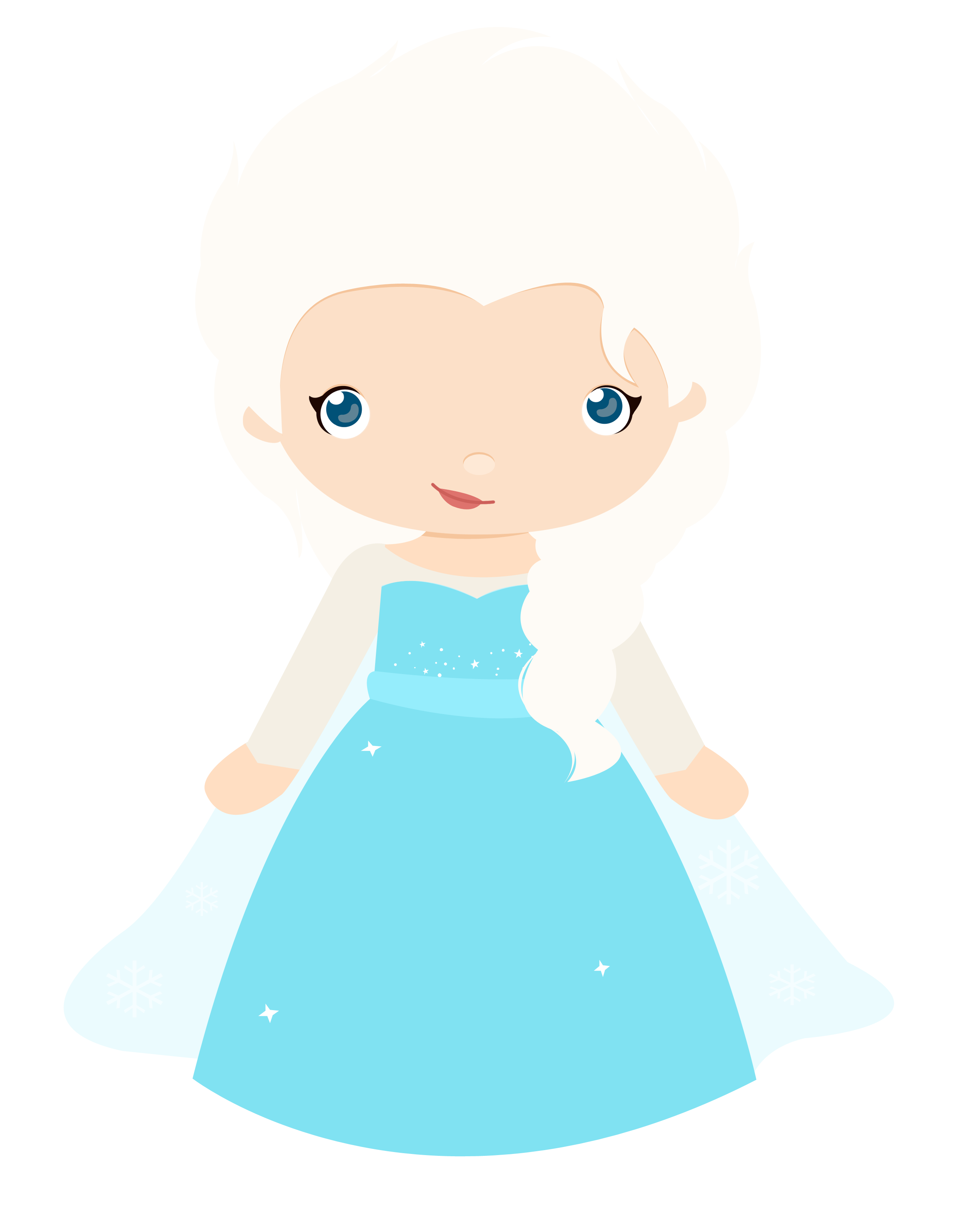 Disney frozen christmas clipart graphic download x disney-frozen-anna-elsa-new-design - i2M1yyyHHZcFL.png - Minus ... graphic download