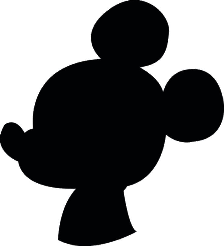 Disney goofy black and white clipart head picture library stock Mickey Mouse Goofy Cinderella The Walt Disney Company Stitch ... picture library stock
