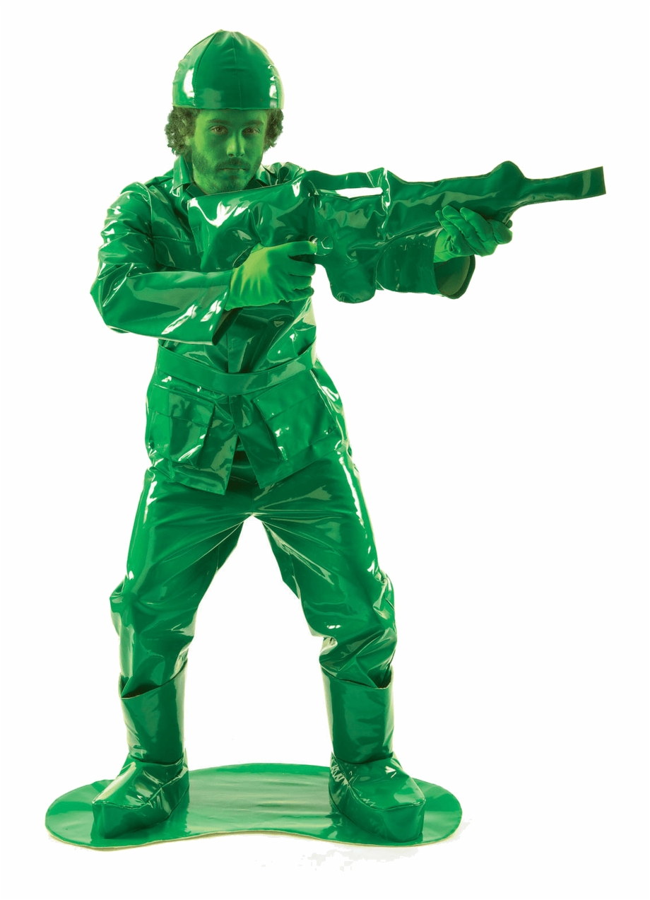 Disney green army man clipart picture transparent stock Army Men Png - Toy Story Green Soldier, Transparent Png ... picture transparent stock