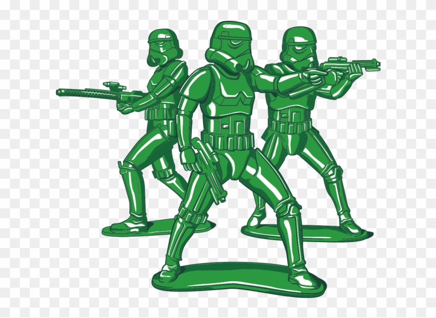 Disney green army man clipart png royalty free stock Settlements Welcome Disney Star Wars And Geek - Green Army ... png royalty free stock