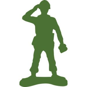 Disney green army man clipart picture transparent Image of design | Crafting in 2019 | Toy story decorations ... picture transparent