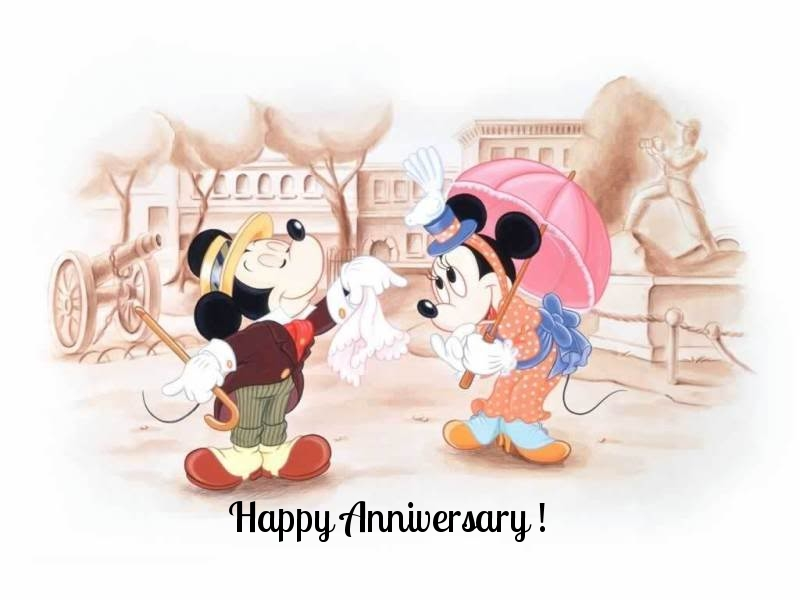 Disney happy anniversary clipart png library stock Disney happy anniversary clipart - ClipartFest png library stock