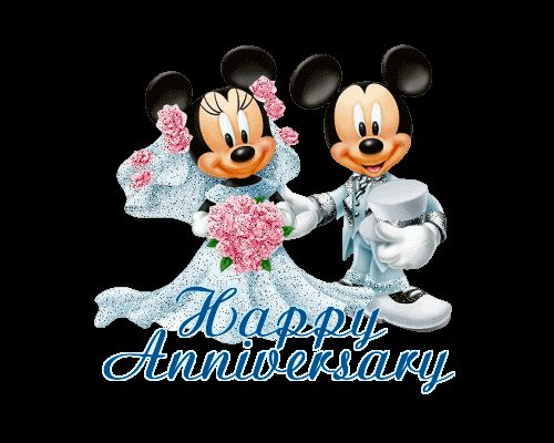 Disney happy anniversary clipart png download Disney happy anniversary clipart - ClipartFest png download