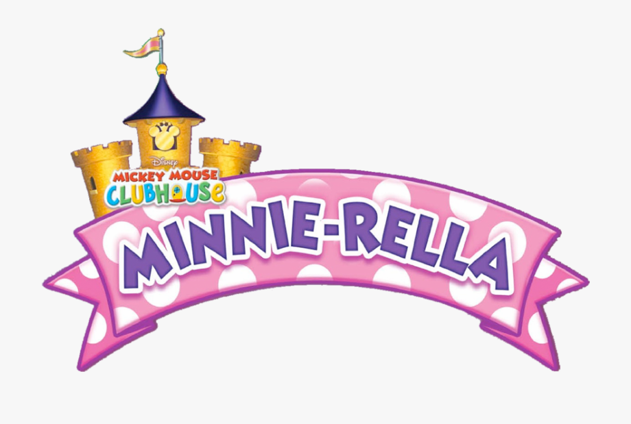 Disney junior clipart free Disney Junior Clipart - Mickey Mouse Clubhouse Logo Png ... free