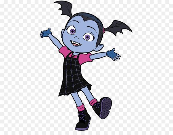 Disney junior clipart vector royalty free Disney Junior Drawing Television show Clip art - Vampirina - Nohat vector royalty free