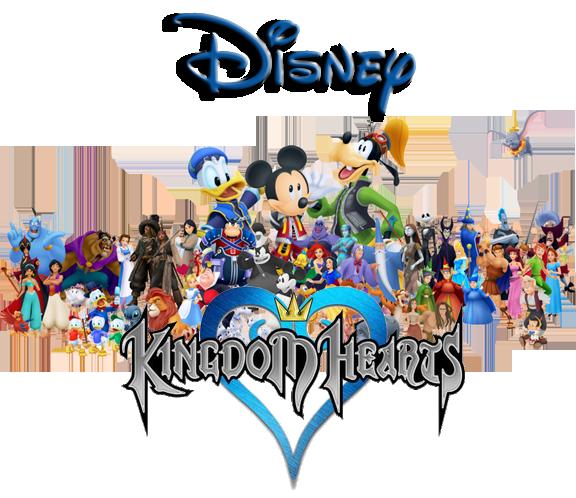 Disney kingdom clipart svg library download Kingdom Hearts Clipart svg library download