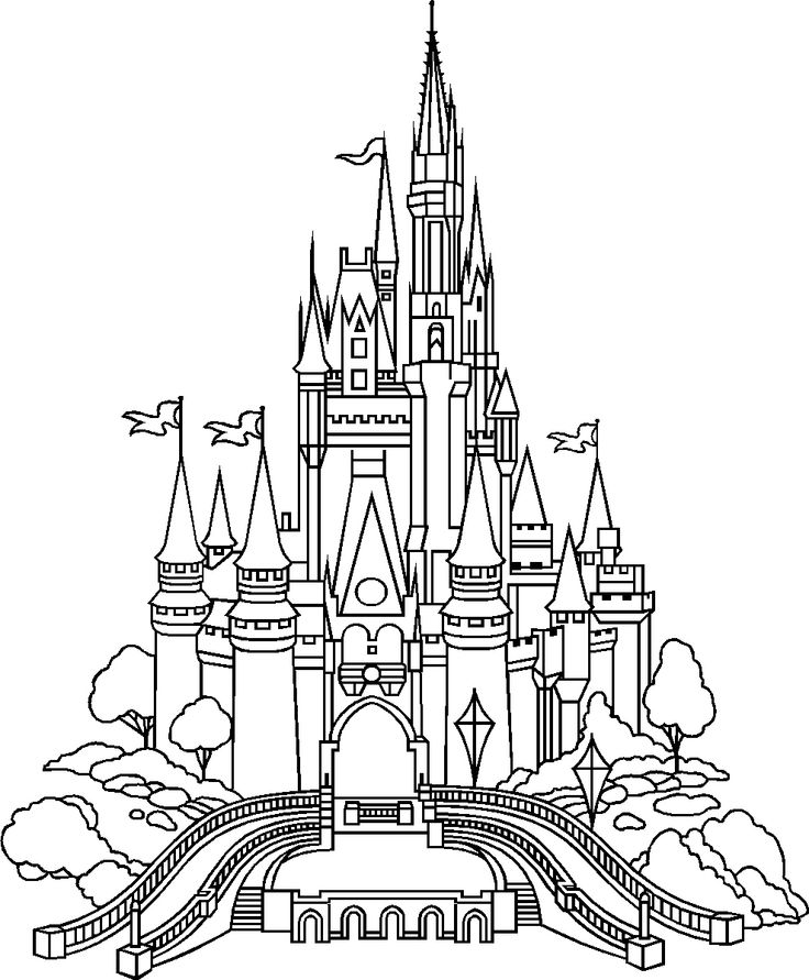 Disney kingdom clipart simple vector download Disney kingdom clipart simple - ClipartFox vector download