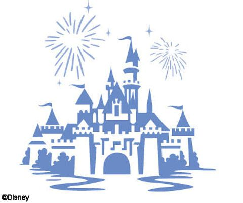 Disney kingdom clipart simple png free stock Disney kingdom clipart simple - ClipartFox png free stock