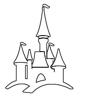 Disney kingdom clipart simple picture Disney kingdom clipart simple - ClipartFox picture