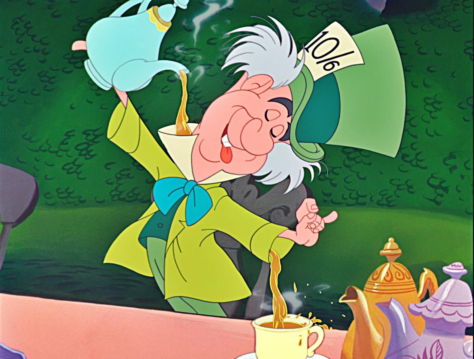 Disney mad character clipart clip art Mad Hatter Cartoon | Free Download Clip Art | Free Clip Art | on ... clip art