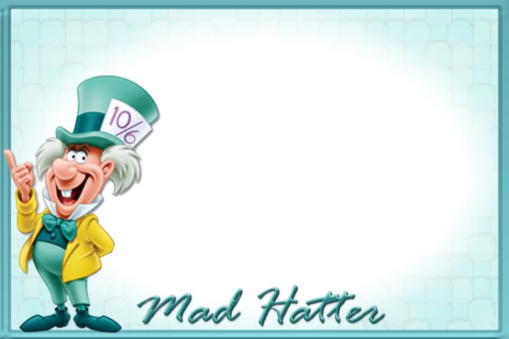 Disney mad hatter clip art.  images about alice