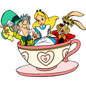 Disney mad hatter clip art jpg free Disney Princesses & Ladies - Polyvore jpg free
