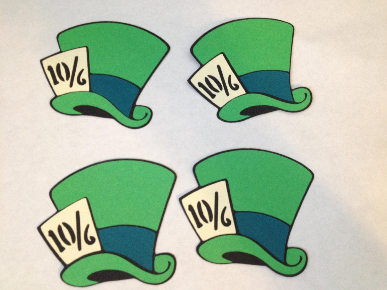 Disney mad hatter clip art image transparent Disney mad hatter clipart - ClipartFest image transparent