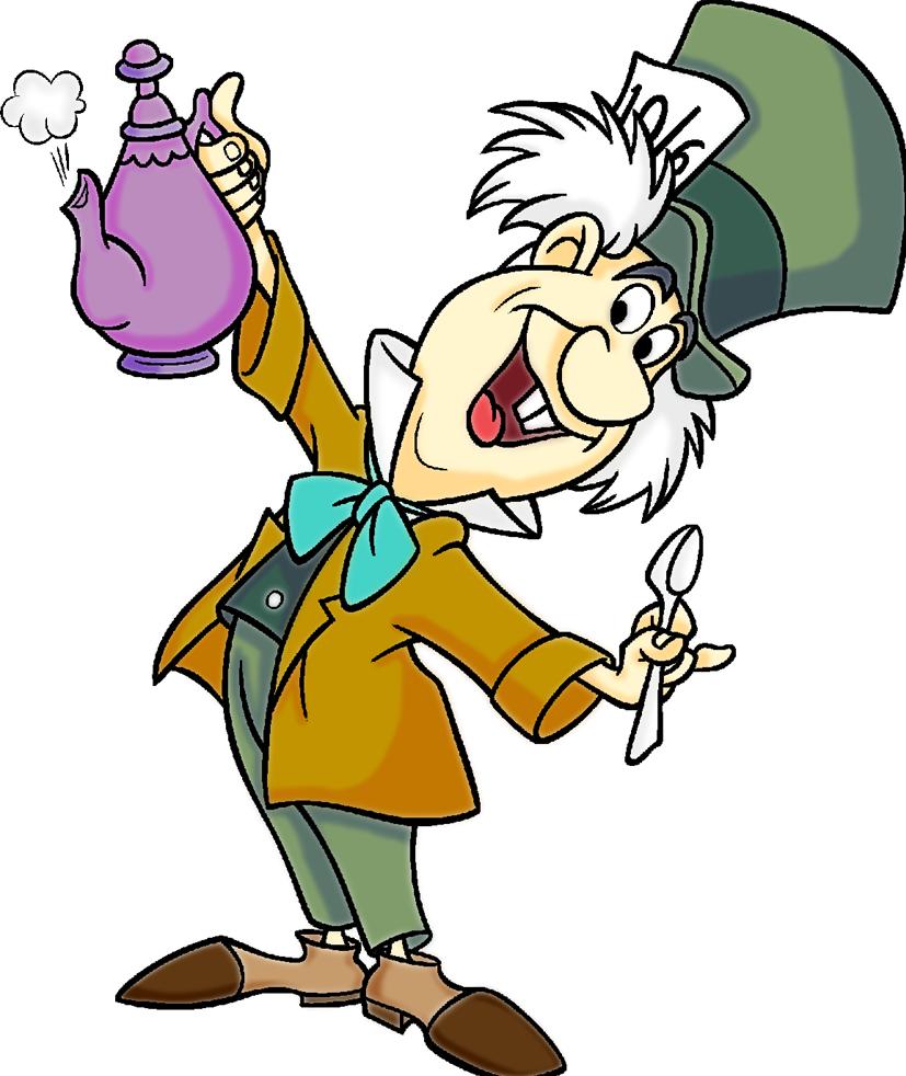 Disney mad hatter clip art free Mad Hatter Clip Art & Mad Hatter Clip Art Clip Art Images ... free