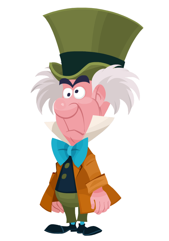 Cheshire cat smile clipart image freeuse library Mad Hatter Disney transparent PNG - StickPNG image freeuse library