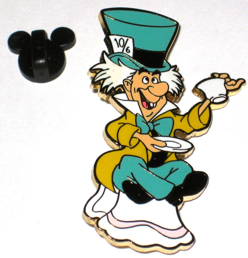 Disney mad hatter hat clipart clip art free Alice In Wonderland Mad Hatter Disney - ClipArt Best clip art free