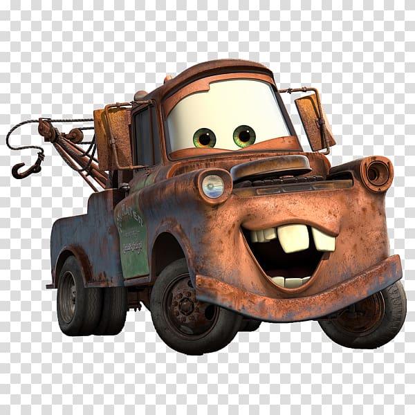 Disney mater clipart jpg freeuse Disney Cars Tow Mater, Cars Mater-National Championship Lightning ... jpg freeuse