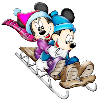 Disney mickey christmas clipart character svg freeuse Mickey And Minnie - Christmas Images svg freeuse