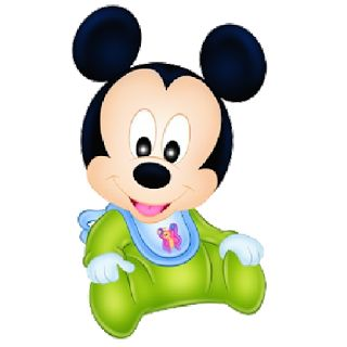 Mickey mouse walt pinterest. Disney peek a boo character clipart outlines