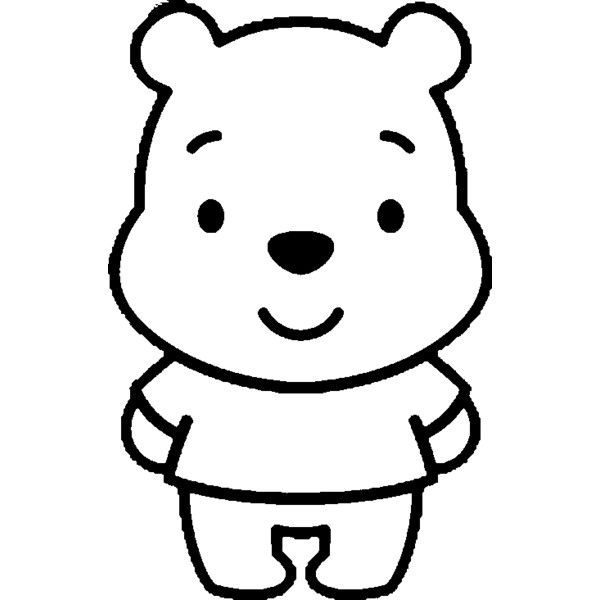 Disney peek a boo character clipart outlines png free library 17 Best images about Animals on Pinterest | Clip art, Arrow keys ... png free library