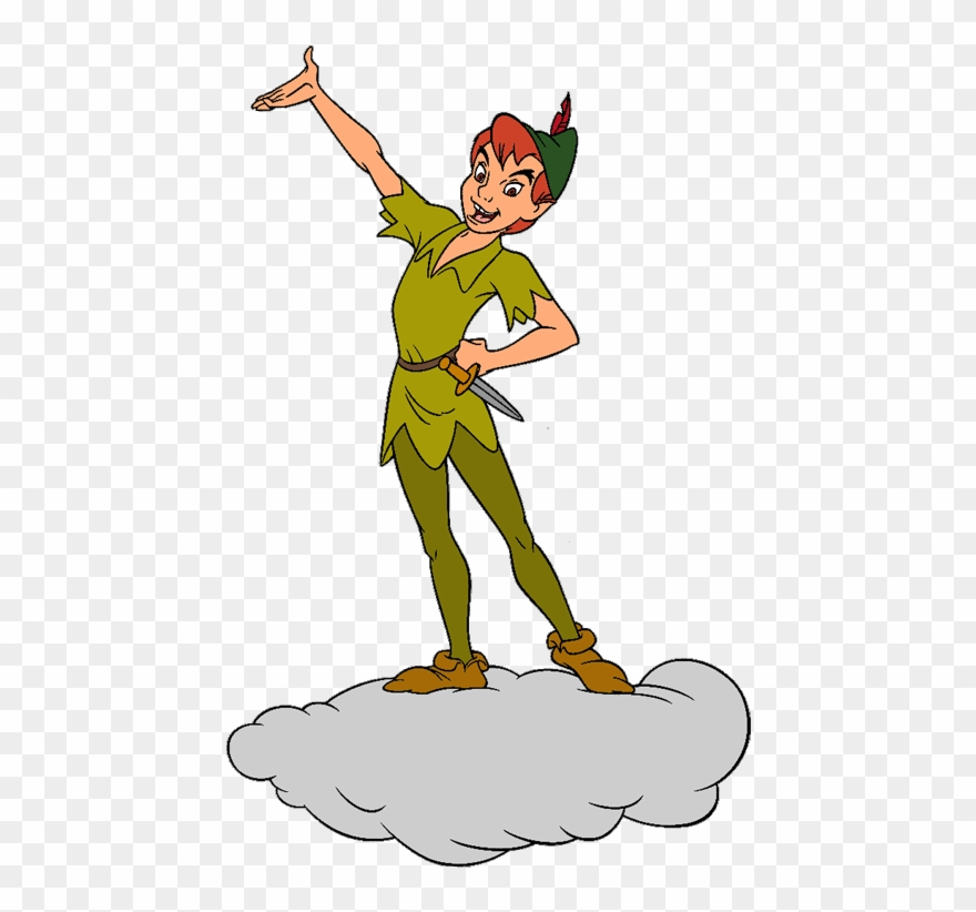 Disney peter pan clipart clipart library Peter Pan Clip Art - Lily From Peter Pan Transparent Background ... clipart library