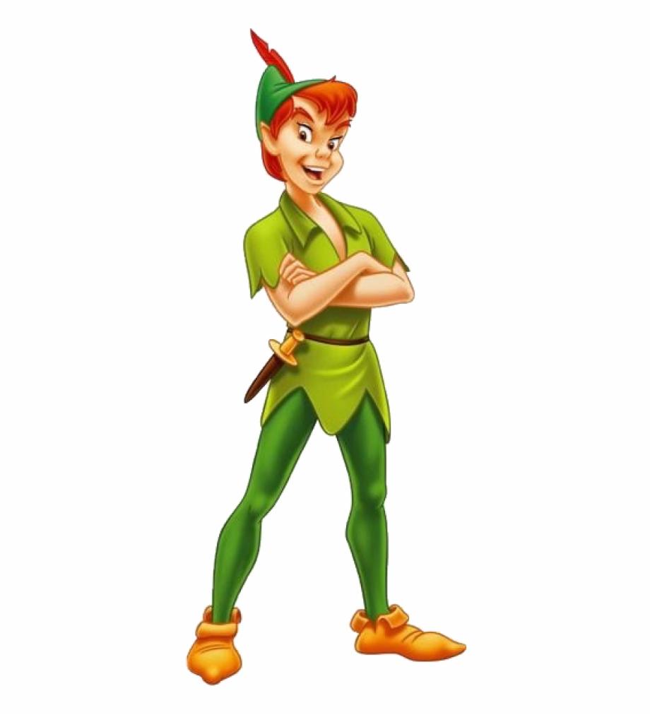 Disney peter pan clipart vector free stock Image Peter Pan - Peter Pan From Disney Free PNG Images & Clipart ... vector free stock