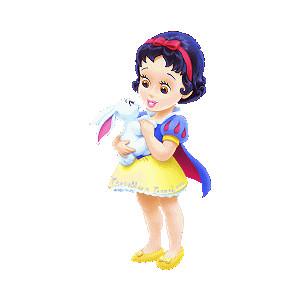 Disney princes babies clipart clipart transparent library Baby Clipart - Polyvore clipart transparent library
