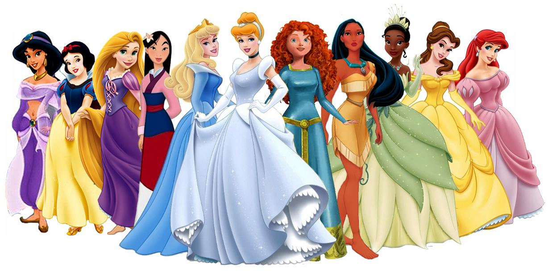 Disney princes clipart vector transparent download Disney Princess Clip Art & Disney Princess Clip Art Clip Art ... vector transparent download